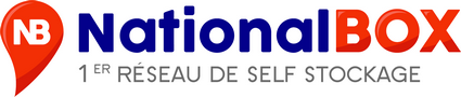 Logo de National Box